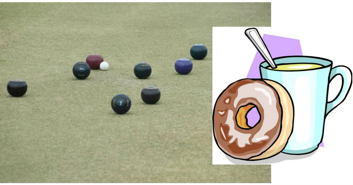 Saturday Tea Bowl @ Victoria Lawn Bowling Club