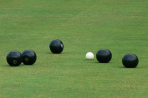 Women's League @ Victoria Lawn Bowling Club