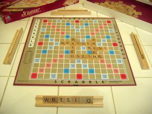 Scrabble @ Victoria Lawn Bowling Club