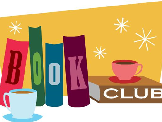 Book Group @ Victoria Lawn Bowling Club