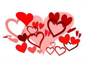 Valentine's Day @ Victoria Lawn Bowling Club