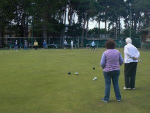 3 Bowls Pairs League @ Victoria Lawn Bowling Club