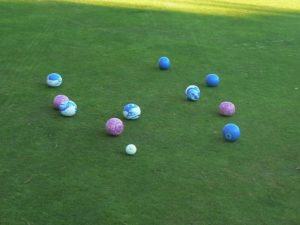Crown Bowling @ Victoria Lawn Bowling Club